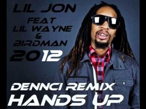 Lil Jon feat  Lil Wayne & Birdman   Hands Up  NEW 2012   Dennci Remix  mp3 wmv copyright