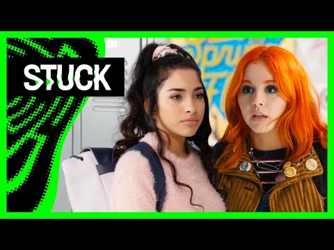 "STUCK | Season 1 | Ep. 6: ""An Honest Day"""