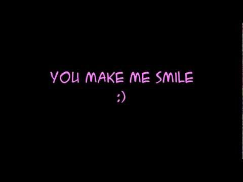 Uncle Kracker ~ Smile (lyrics)