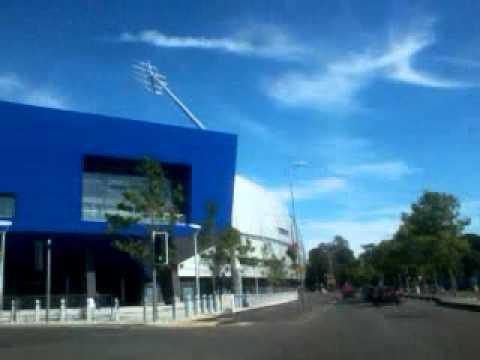 Edgbaston cricket ground Birmingham.dani.