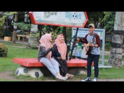 TULANG TIO  BIKIN BAPER!!   Bidadari Tak Bersayap - ANJI (COVER)