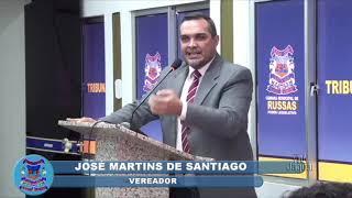 Junior Martins pronunciamento 18 12 2018