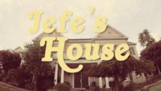 Lo Village - Jefe's House