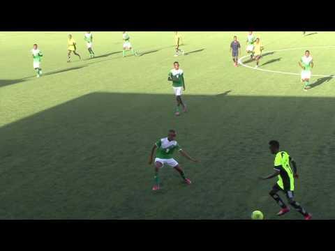 Match de Préparation COMORES U17 - MORONI U21 (25 juin 2016)