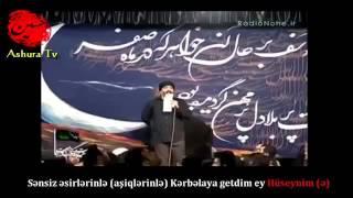 Mahmod Karimi-Hüseyn (e)