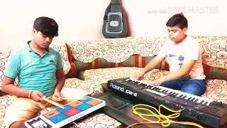 O Kanha Ab To Murli Ki Madhur | Instrumental | Keyboard & Octapad