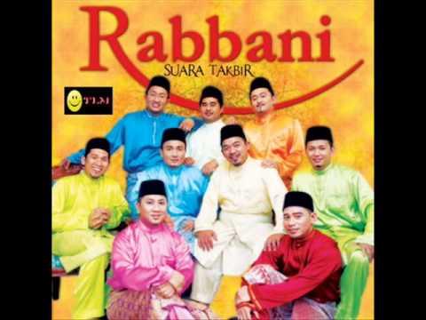 Free Download Rabbani = Suatu Hari Di Hari Raya Mp3 dan Mp4