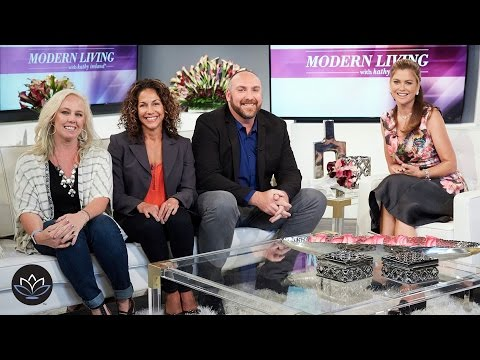 Elevate Addiction Services – Holistic Treatment Program on Modern Living with Kathy Ireland