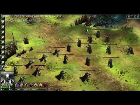 Fallen enchantress legendary heroes 2018 Edditional version   Eddited by Farshad Mirshekari  