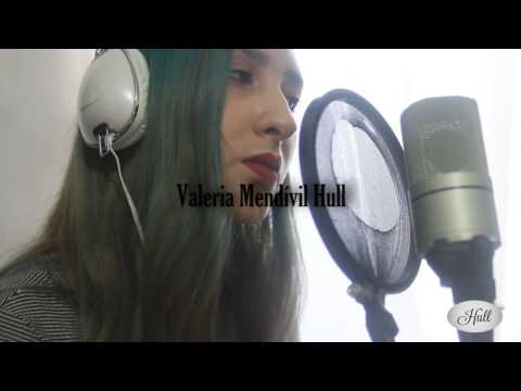 Valeria Mendívil Hull - I Wish You Love (cover)