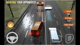 Traffic Racing Nation - Traffic Racer Driving