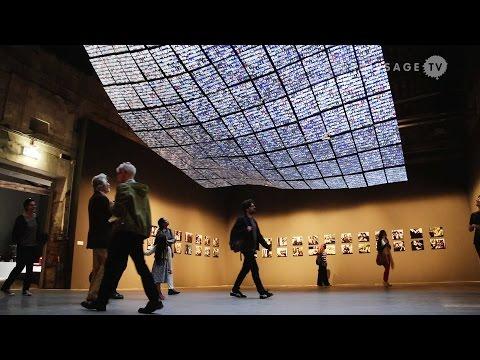 Venice Art Biennale 2015: Arsenale
