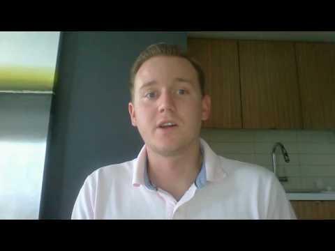 Bermuda Airport Redevelopment Project Internship Programme - Owen Chisnall Vlog
