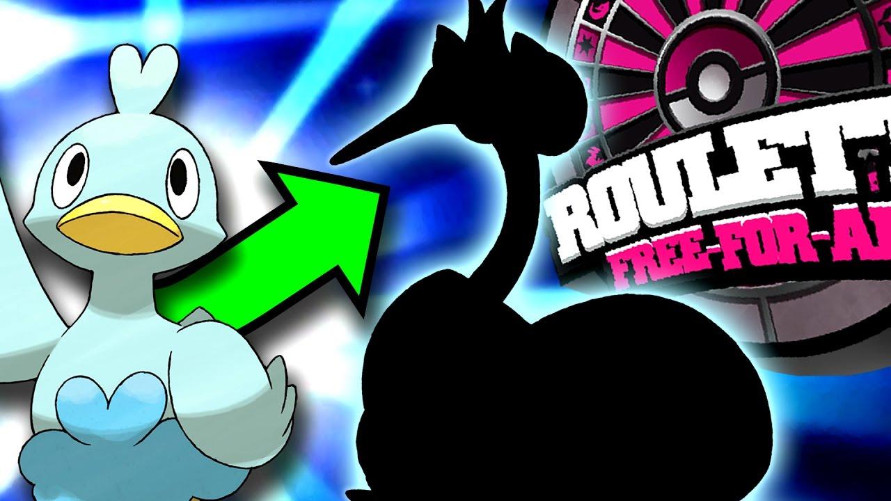 Roulette Ffa