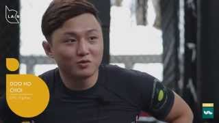 Kland EP2 - Choi Doo ho 최두호 [UFC KOREA]