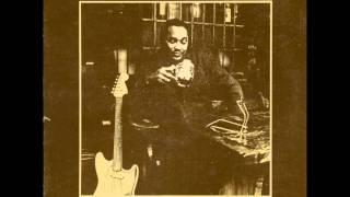 Juke Boy Bonner - Mojo hand (1969)