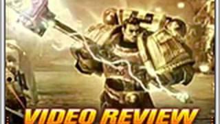 Warhammer 40,000: Dawn of War II Review - Chaos Rising