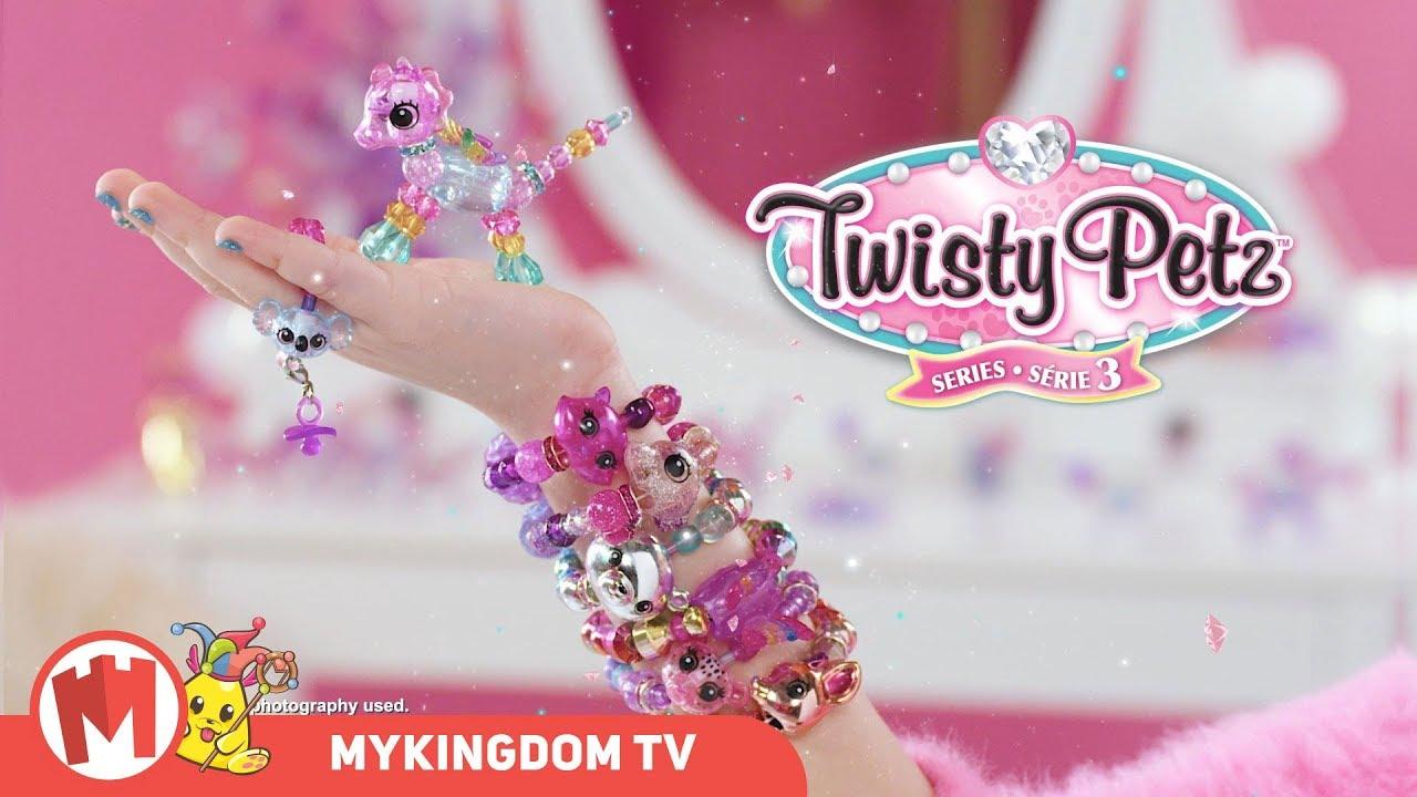 Quảng cáo đồ chơi trang sức vòng tay thú cưng phiên bản mới Tết 2020