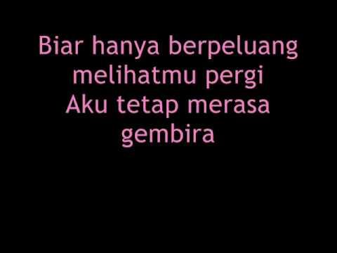 because i'm stupid (malay translation)
