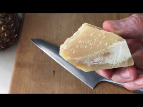 how to cut hard cheese