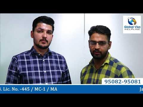 Canada Study Visa | Quebec | Mr. Sukhvir Singh Gill
