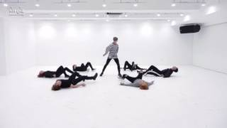 Gambar cover BTS (방탄소년단) - 피 땀 눈물 (Blood Sweat & Tears) Dance Practice (Mirrored)