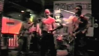 ZoMBiE PuNk SQuAd - 20th Century Boy
