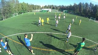 PJK Vakoinen - Ilves, 18.6.2019, Liiga (2) Peli 3/4