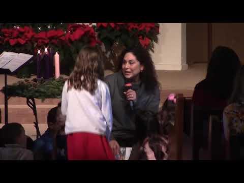 Glendale Adventist Academy Chorale Christmas Concert