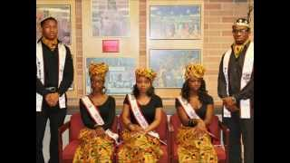 The Raines Royal Court - The 26th Annual Northwest Classic Exchange