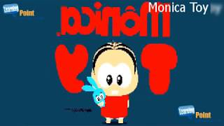 Monica Toy Cartoon   Fluff where is your head    Monica Toy full episodes   Monica Toy New Episod 06
