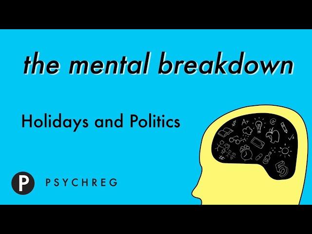 Holidays and Politics