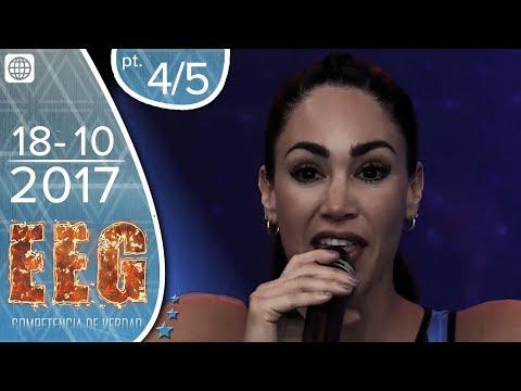 EEG Competencia de Verdad - 18/10/2017 - 4/5
