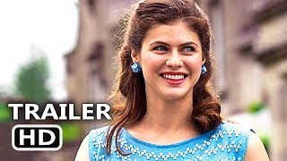 Download Video WE HAVE ALWAYS LIVED IN THE CASTLE Official Trailer (2019) Alexandra Daddario Movie HD MP3 3GP MP4