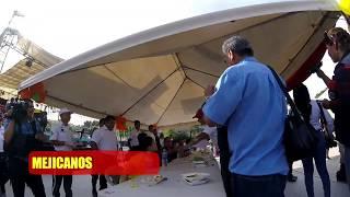 Festival De La Yuca MEJICANOS 2018 ( El Comelon De Yuca)
