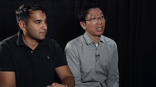 Reliability is the most important feature of any product with Lyon Wong and Ashar Rizqi (Blameless)