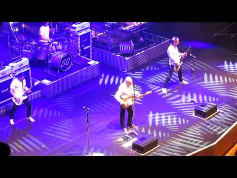 Status Quo Down Down Live Cardiff November 2017
