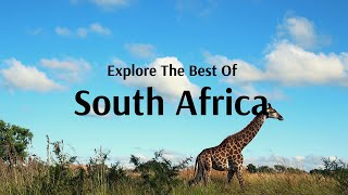 Best of South Africa with Flamingo Travels