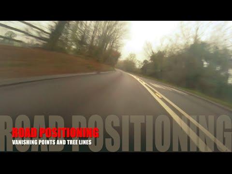 ROSPA-ROAD POSITIONING & CORNERING TUTORIAL
