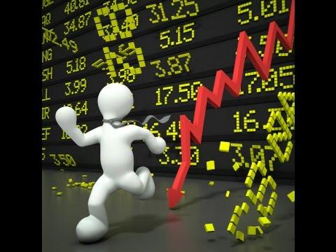 Market Update - NASDAQ Showing Signs Of A Coming Crash Like 2008 CRASH