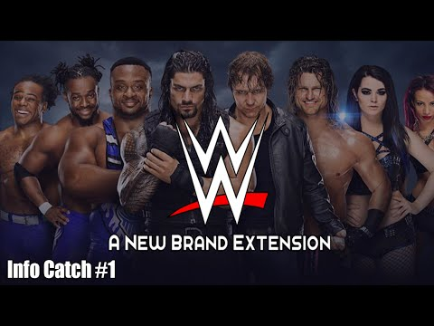 Catch News #1 Brand Extension !