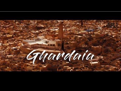 ALGERIA #DISCOVER || Ghardaia ||