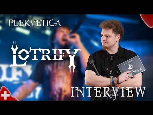 [ Interview ] Lotrify (2018) | Melodic Metal
