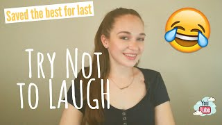 Try Not to Laugh | Jokes and Videos