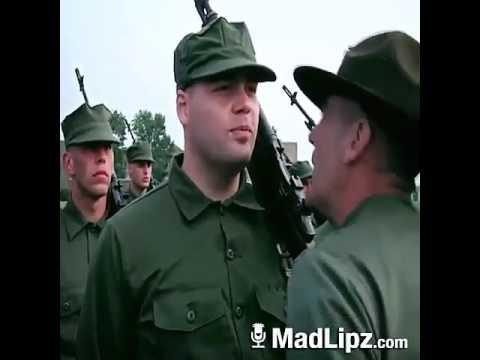 Gempar, Geger, Heboh tentara Rusia perang pakai Bahasa Dayak iban