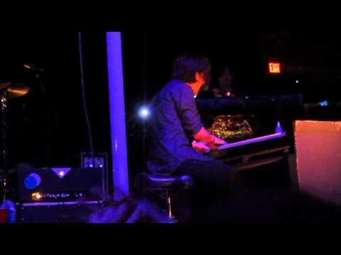 Bright Eyes - If the Brakeman Turns My Way (Athens, GA September 8, 2011)