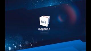 TRM h24 magazine - I fatti della settimana | puntata del 14 dicembre 2019