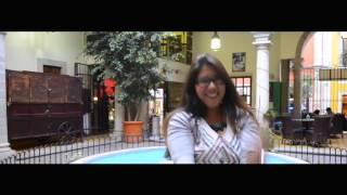 Happy en Guanajuato