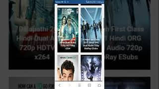 How to download 720p movies in 500 or 600 mb full hd urdu in hindi