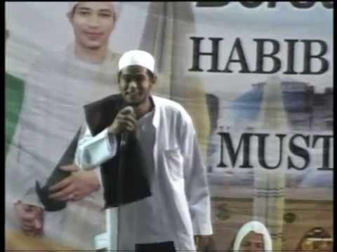 Tablig Akbar Majlis Jalsatul Musthofa - Habib Rifki Assegaf (Film Mak Ijah Pengen Naik Haji)
